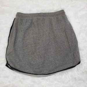 Madewell Skirts - Madewell Waist Drawstring Mini Jersey Skirt